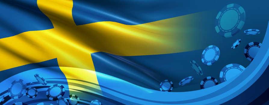 Swedish gaming license