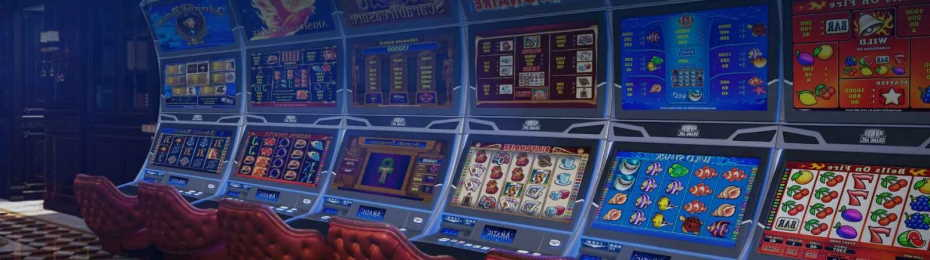 casino in the UK