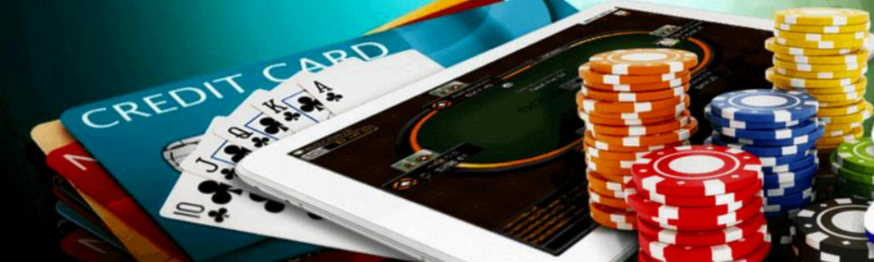 Real Online Casino Using Credit Card Deposits